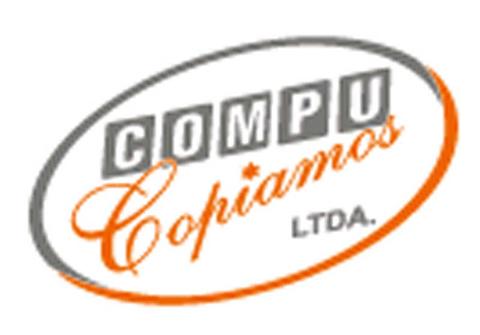 Compu Copiamos Ltda