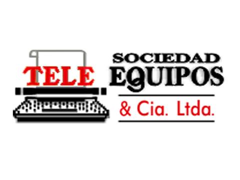 Tele Equipos & Cia Ltda